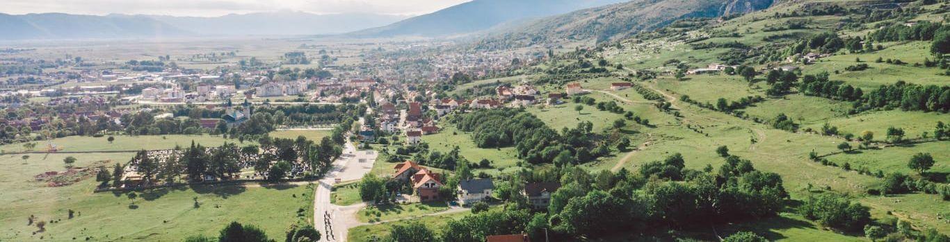 It's time to travel again., Livno, Bosna i Hercegovina